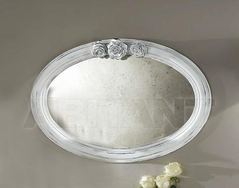 Купить Зеркало настенное BITOSSI LUCIANO & FIGLI s.n.c. Mon Amour 2012 3256