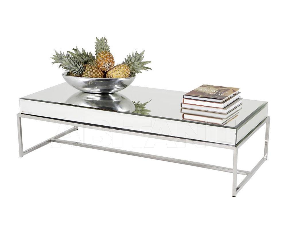 Купить Столик журнальный Beverly Hills Eichholtz  Tables & Desks 104870