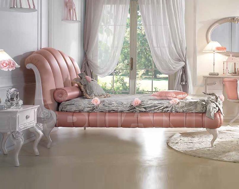 Купить Кровать Mon Amour by Bitossi Luciano & Figli S.n.c. Mon Amour 2012 4283