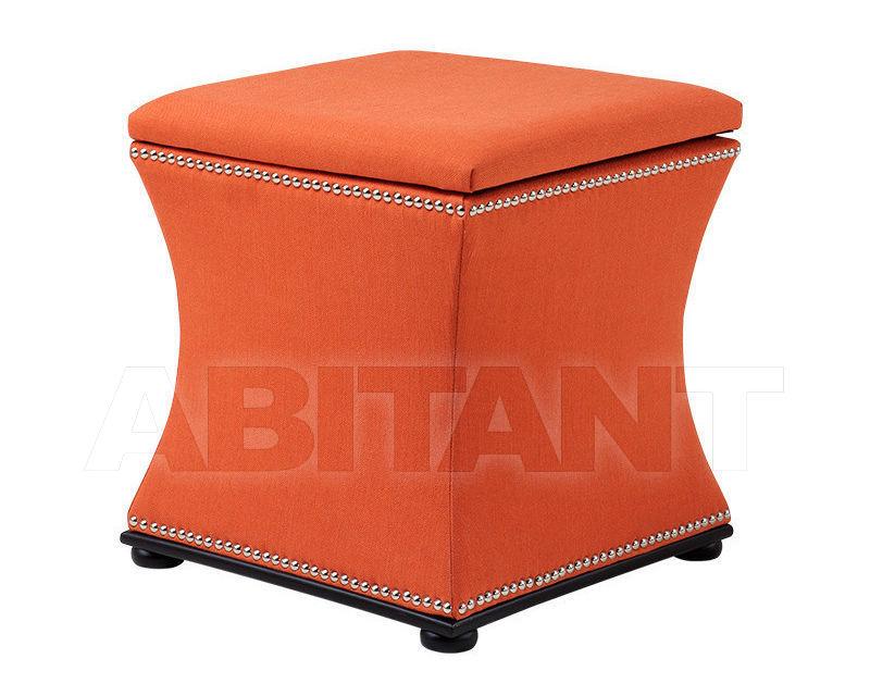 Купить Пуф Eichholtz  Chairs And Sofa's 108096