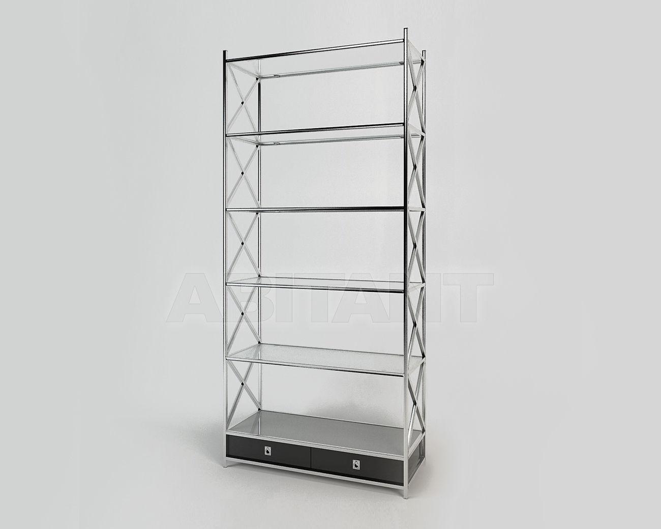 Купить Стеллаж Vanderbilt Eichholtz  Cabinets 105644