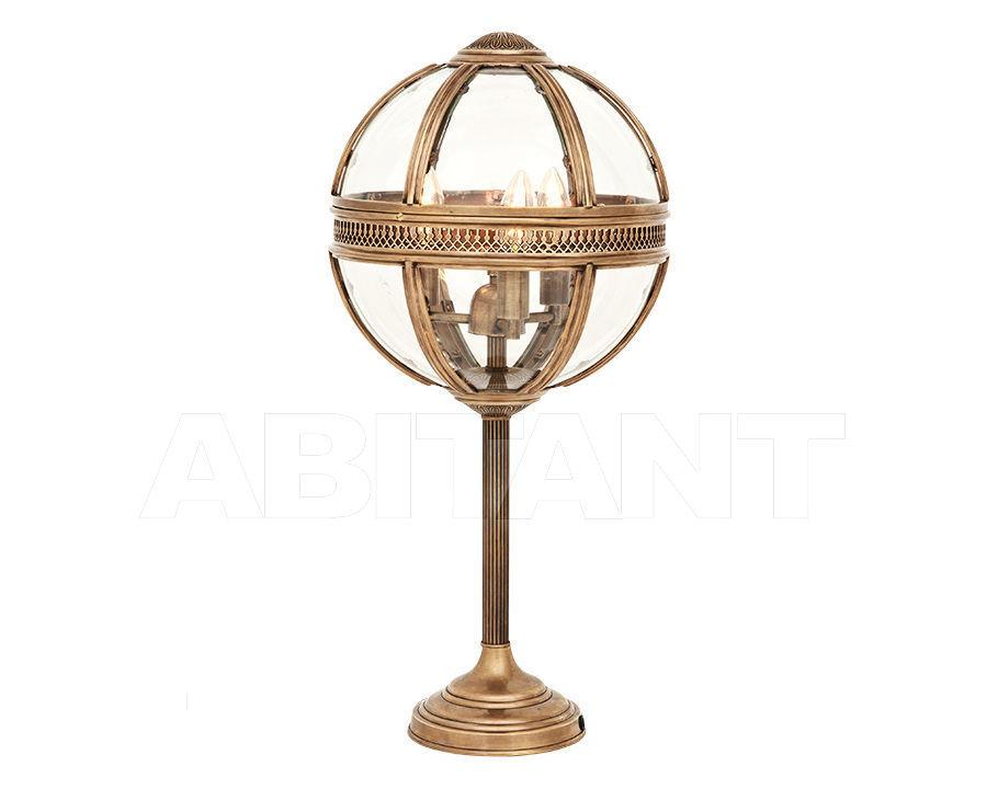 Купить Лампа настольная Residential S Eichholtz  Tables & Desks 108050