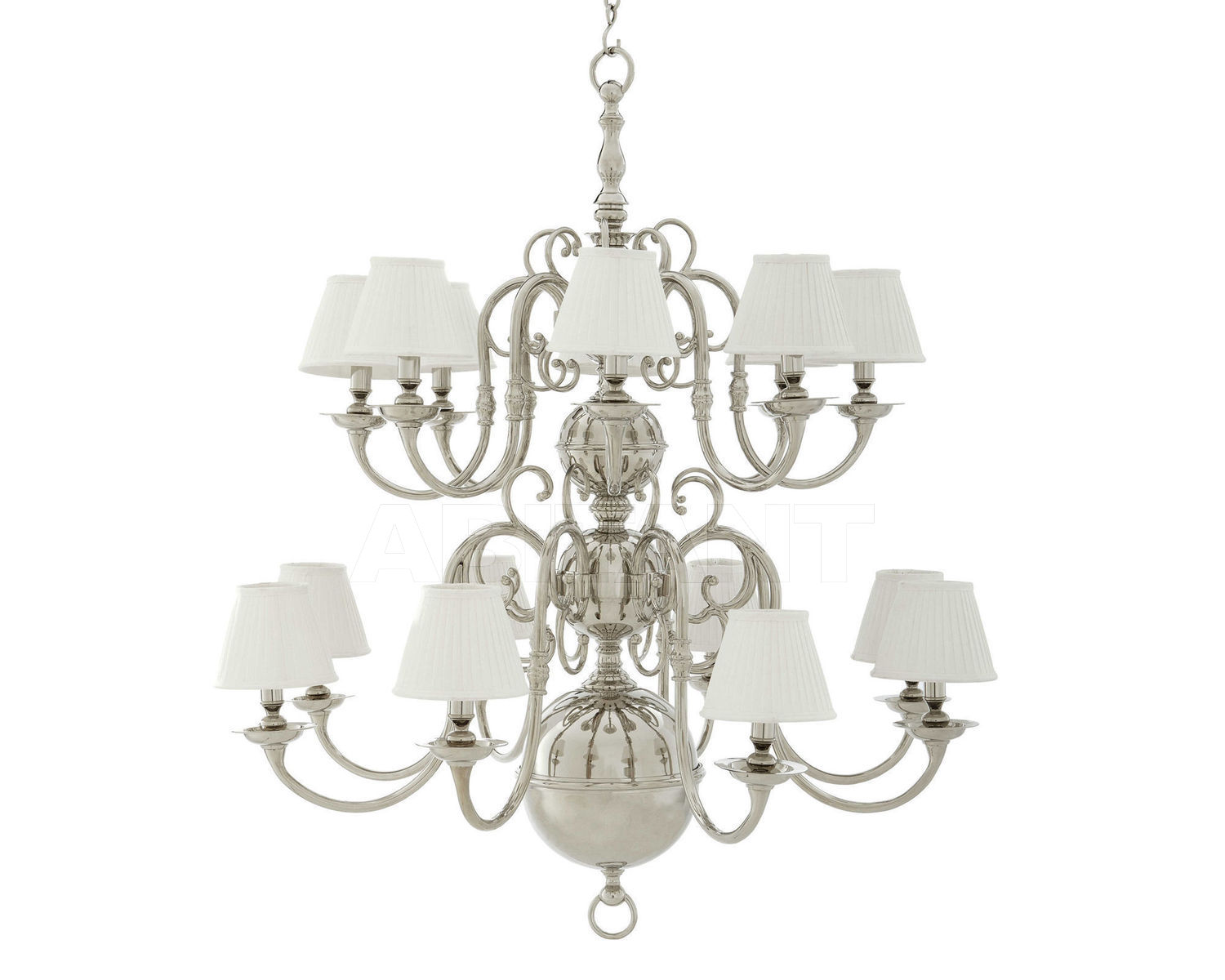 Купить Люстра La Coupole Eichholtz  Lighting 105793