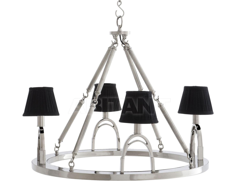 Купить Люстра Jigger Eichholtz  Lighting 107111 black shades