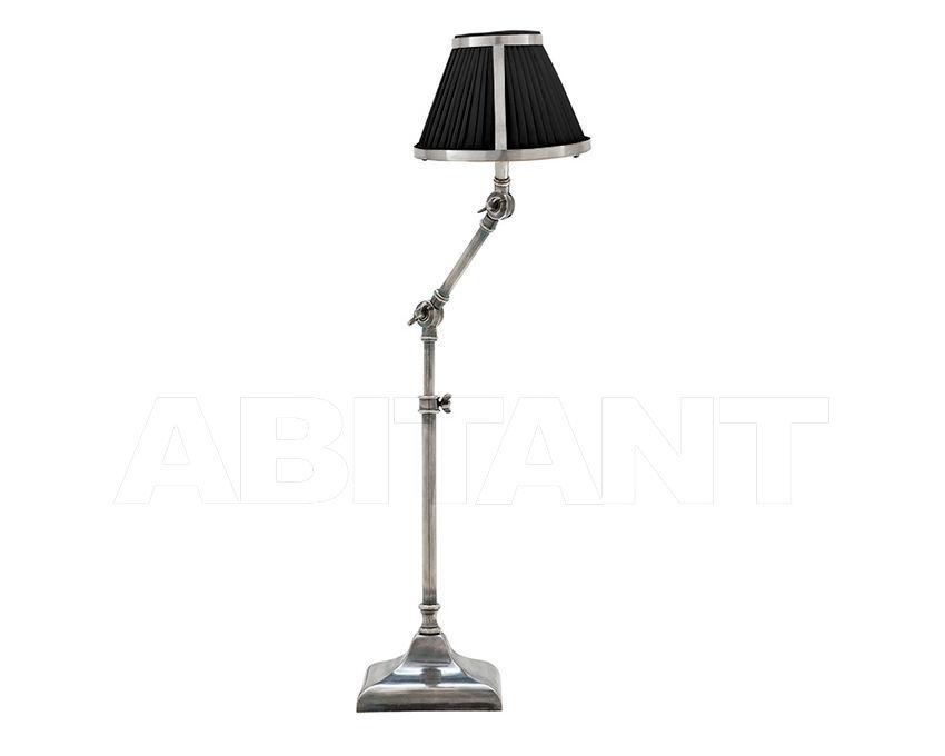 Купить Лампа настольная Brunswick Eichholtz  Lighting 106623 black shades