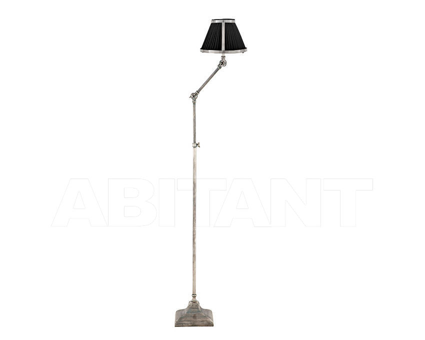 Купить Торшер Brunswick Eichholtz  Lighting 106622 black shade