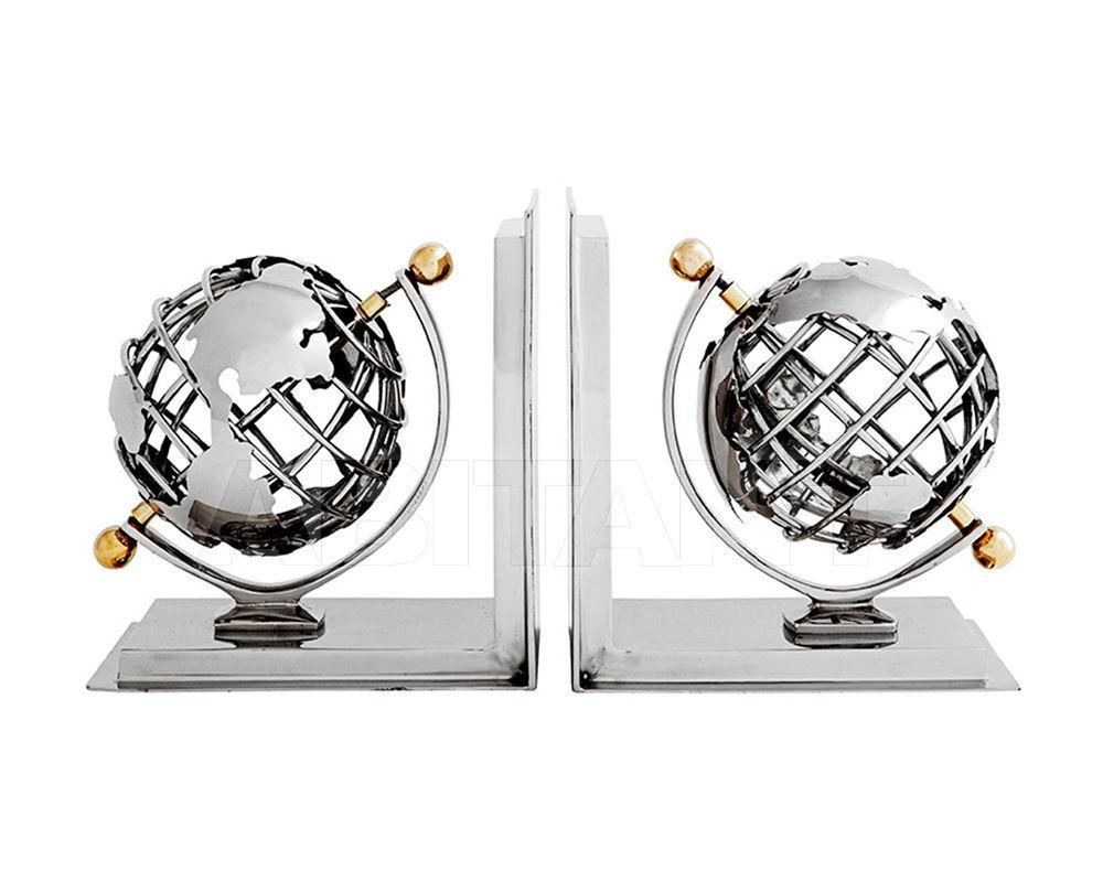 Купить Держатели\подставки для книг Globe  Eichholtz  Accessories 105302