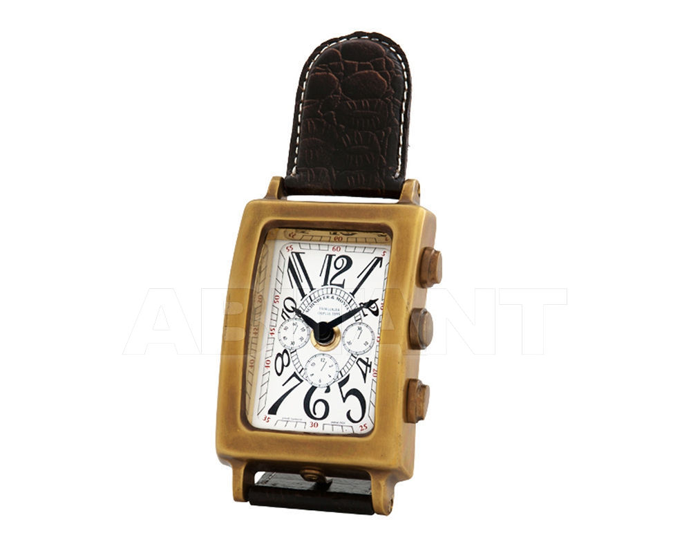 Купить Часы настольные Schindler Eichholtz  Accessories 106400