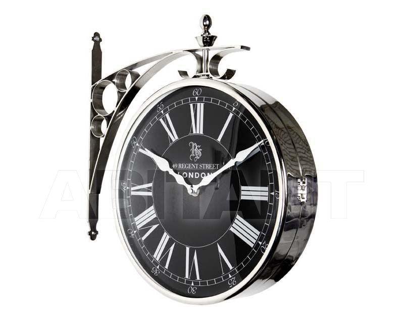 Купить Часы настенные Regent Street L Eichholtz  Accessories 104985