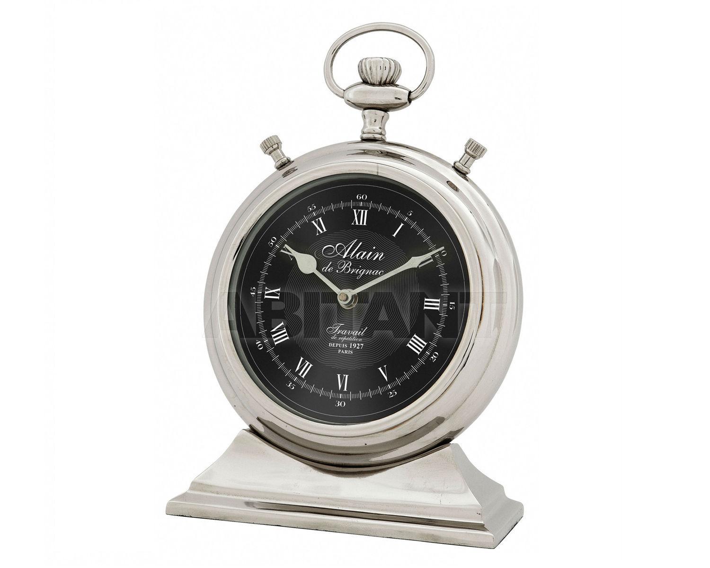 Купить Часы настольные Alain S Eichholtz  Accessories 106597