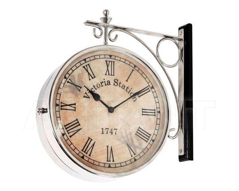 Купить Часы настенные Station clock Eichholtz  Accessories 104408