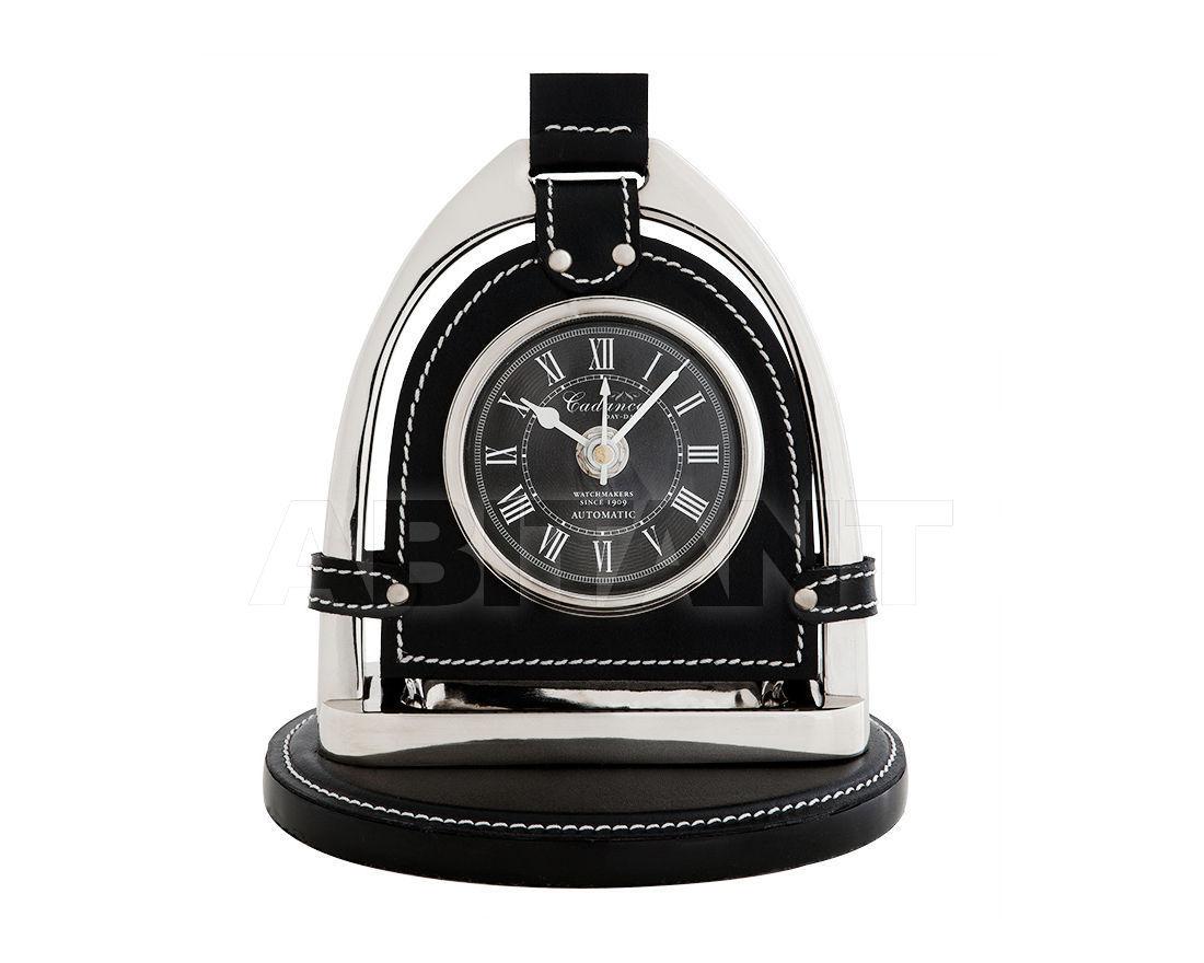 Купить Часы настольные Cadance Eichholtz  Accessories 107036