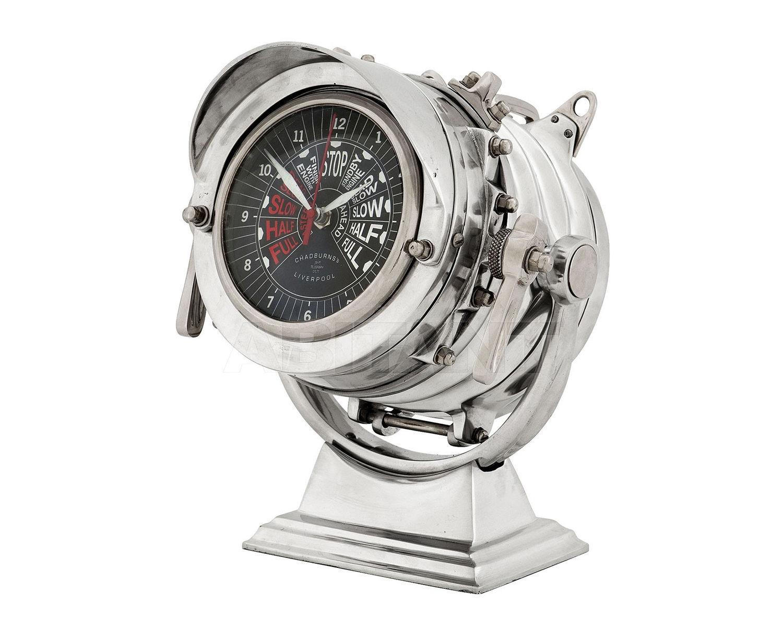Купить Часы настольные Royal Master Eichholtz  Accessories 106562