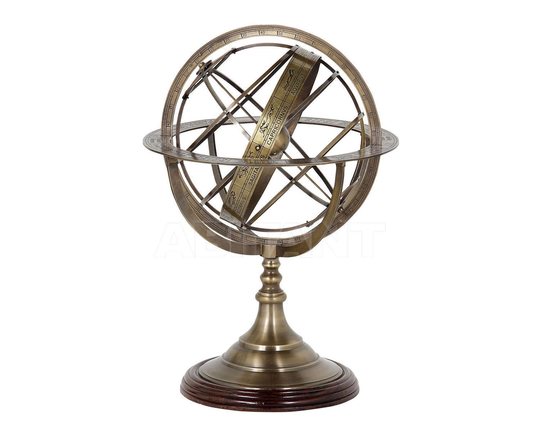 Купить Элемент декора Globe L Eichholtz  Accessories 103790