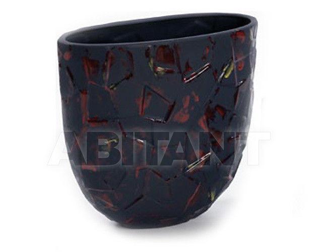 Купить Ваза DVD Sign Ceramic CR-DIAMAG40-BLA