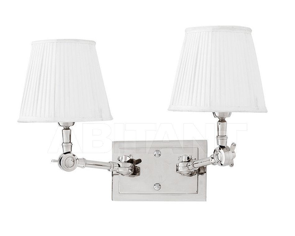 Купить Бра Wentworth Double Eichholtz  Lighting 107223