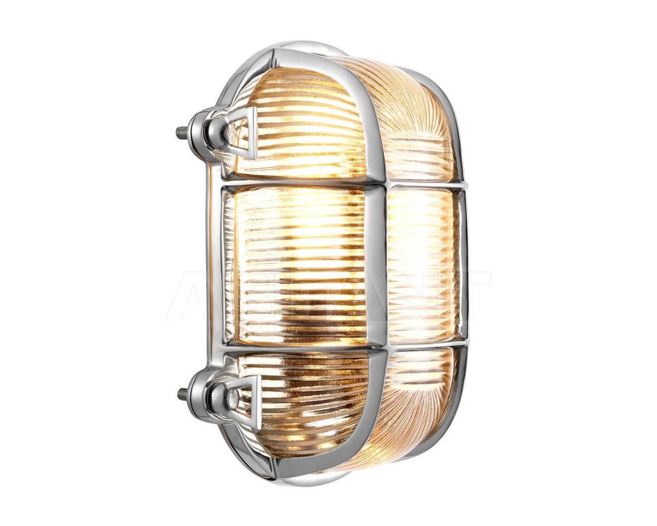 Купить Светильник настенный Aqua L Eichholtz  Lighting 105801