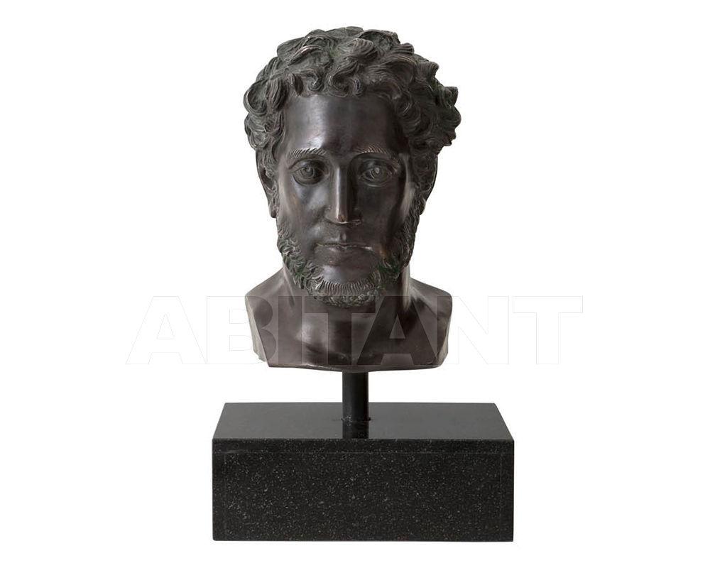 Купить Статуэтка Head Alexandrie Eichholtz  Accessories 106752