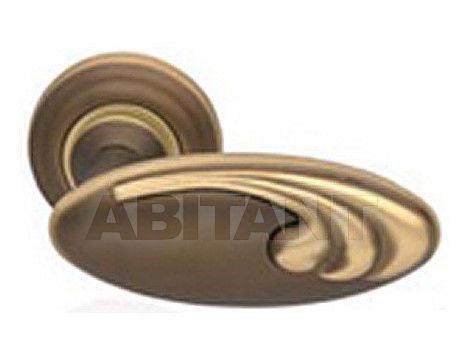 Купить Дверная ручка Mandelli Maniglia 1111/SB MBR
