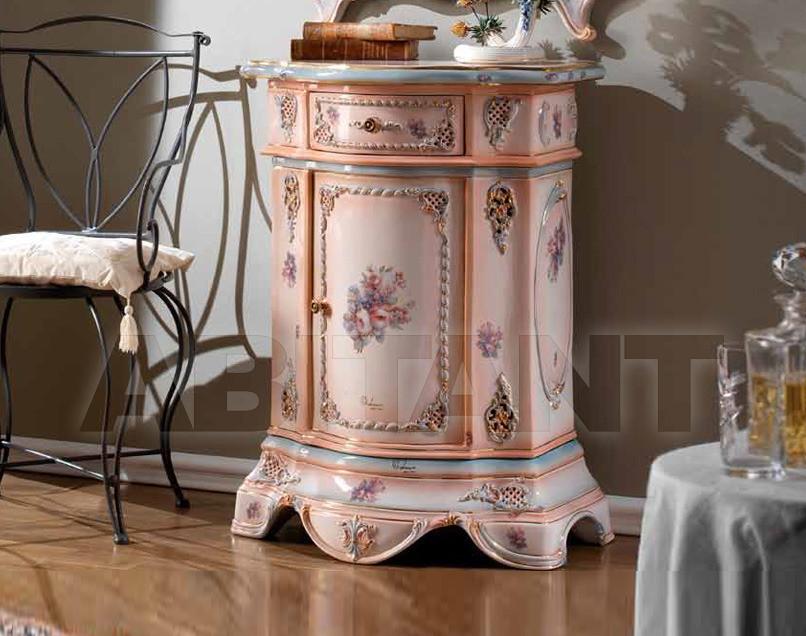 Купить Тумбочка Ceramiche Lorenzon  Specchi L.762/ASO