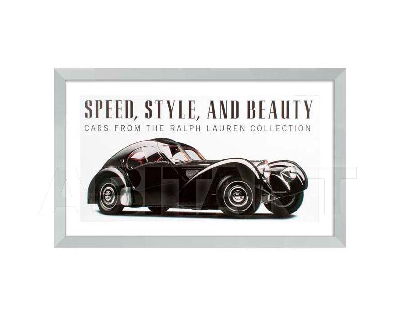 Купить Картина Speed, Style & Beauty Eichholtz  Accessories 106537
