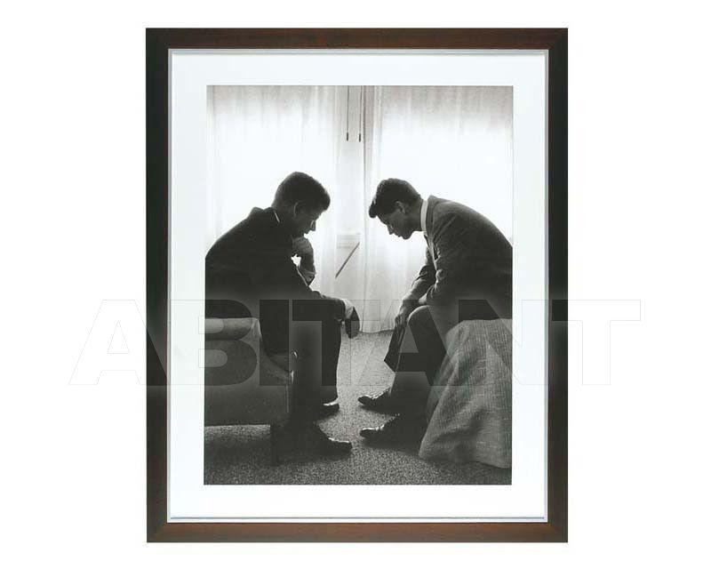 Купить Картина John & Robert Kennedy Eichholtz  Mirrors And Prints 101589
