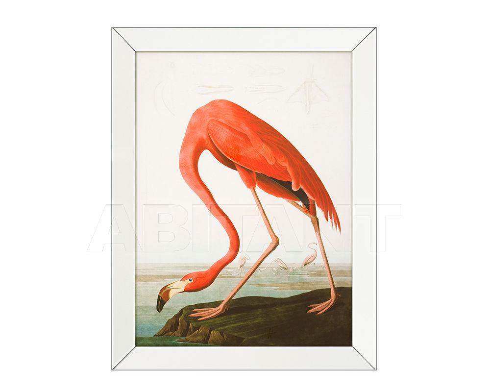 Купить Картина Trett Eichholtz  Mirrors And Prints 108257