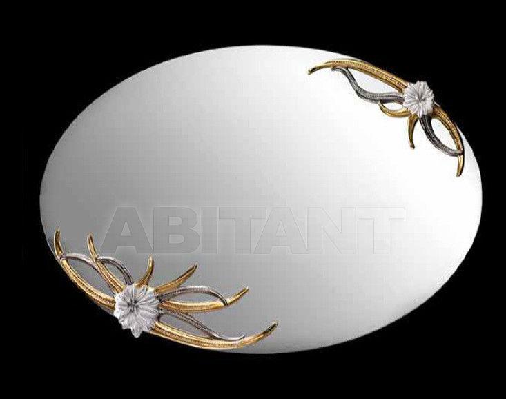 Купить Зеркало настенное Ceramiche Lorenzon  Specchi L.894/2/BOP