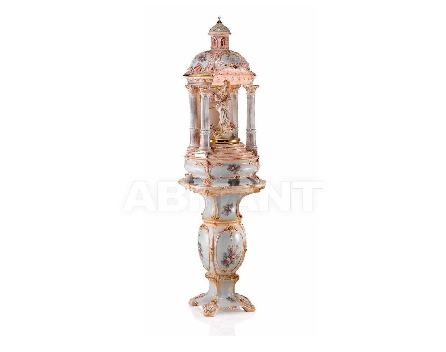 Купить Статуэтка Ceramiche Lorenzon  Gruppi L.782/ASOL