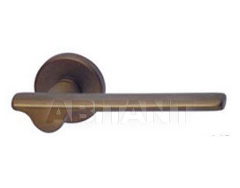 Купить Дверная ручка Mandelli Maniglia 3191/SB MBR