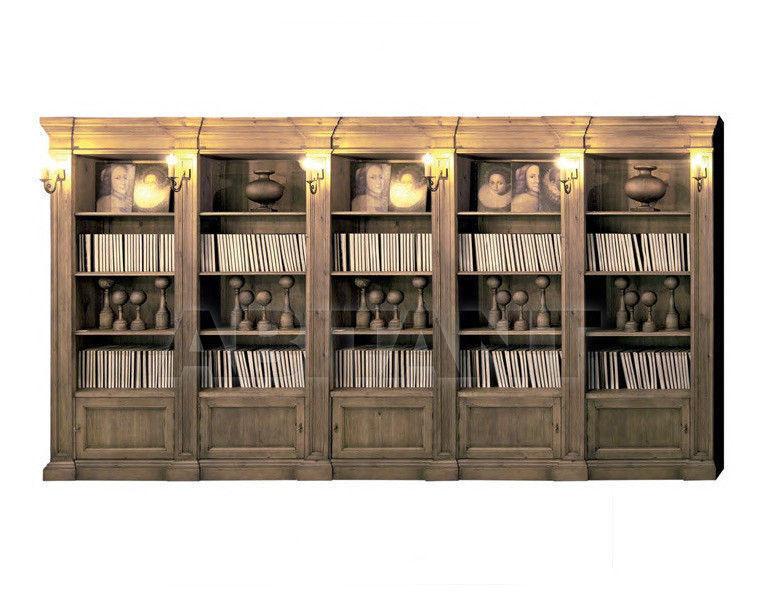 Купить Библиотека Guadarte El Mueble ClÁsico M 20023