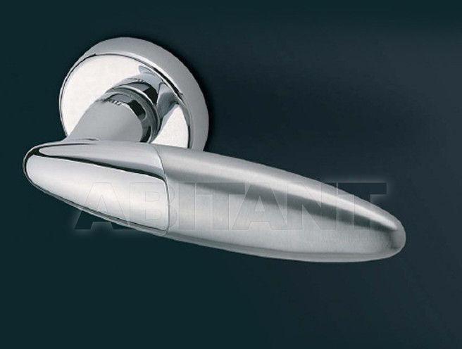 Купить Дверная ручка Mandelli Maniglia 501/SB 26d