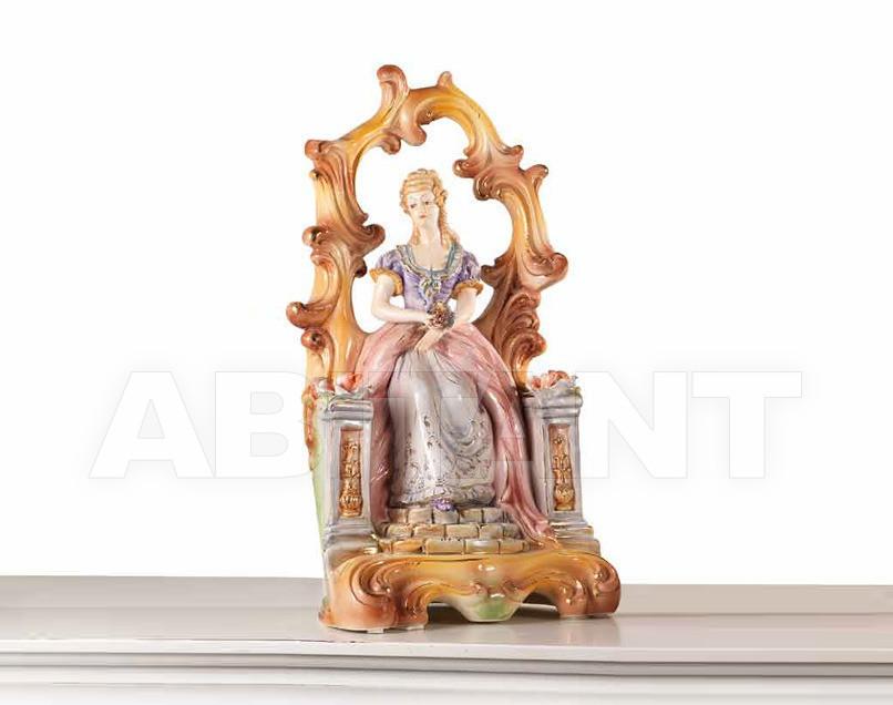 Купить Статуэтка Ceramiche Lorenzon  Gruppi L.687/D/CO