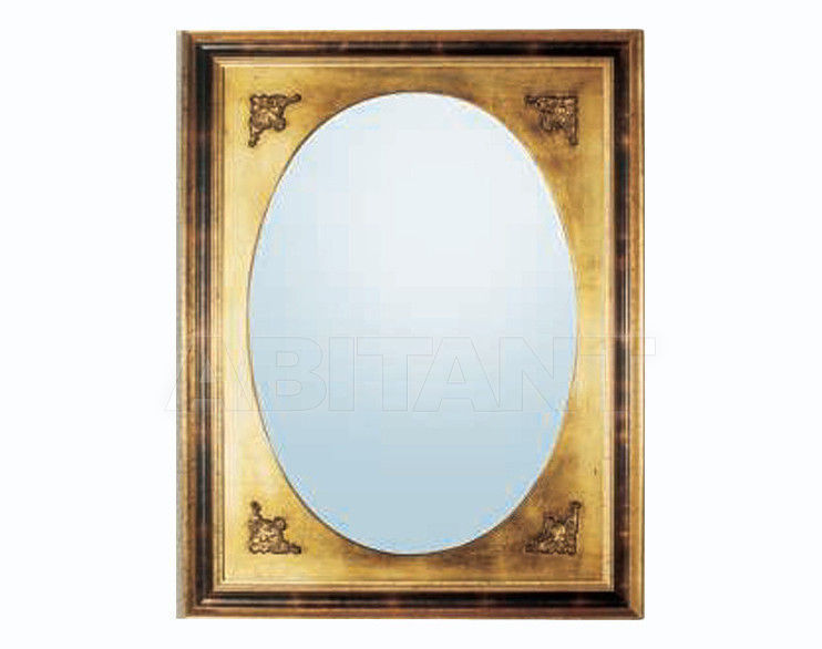 Купить Зеркало настенное BL Mobili 2009 S525