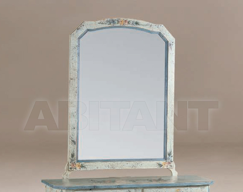 Купить Зеркало настенное BL Mobili 2009 S703