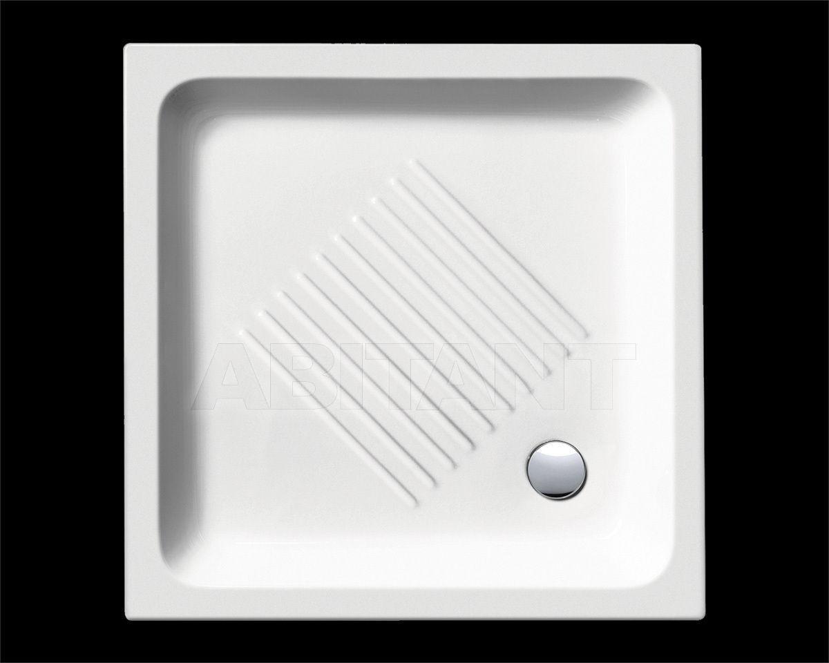Купить Душевой поддон BASIC 90x90 GSI Ceramica Doccia 439011