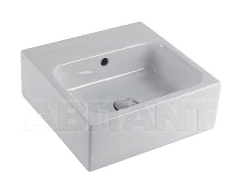 Купить Раковина накладная C 40 GSI Ceramica Traccia 698911