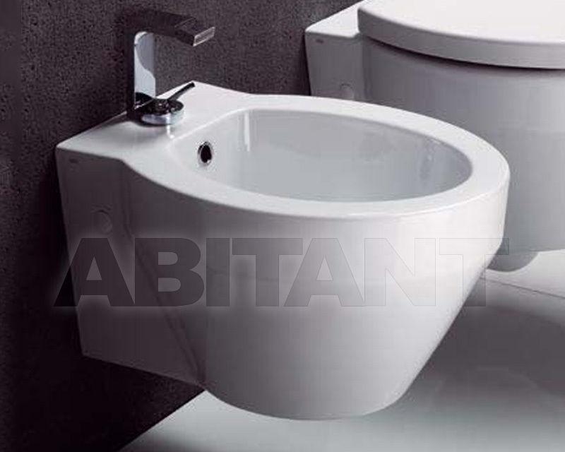 Купить Биде подвесное Big BIANCO GSI Ceramica Losanga 756011