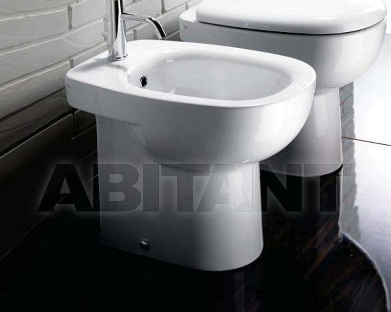 Купить Биде напольное X2 GSI Ceramica X2 786211