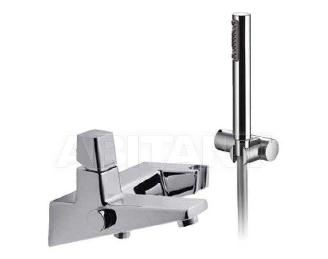 Купить Смеситель для ванны Palazzani Click 371012