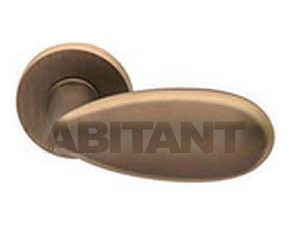 Купить Дверная ручка Mandelli Maniglia 1091/SB MBR