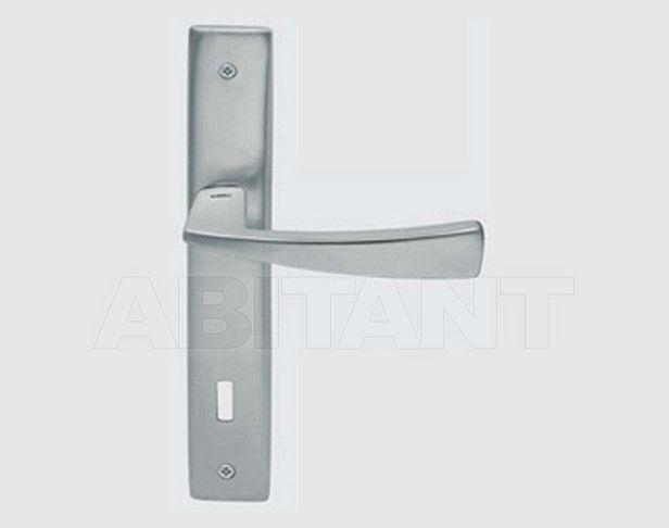 Купить Дверная ручка Mandelli Maniglia 1130 26D