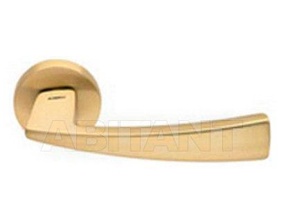 Купить Дверная ручка Mandelli Maniglia 1131/SB 04T