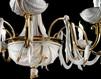 Люстра Ceramiche Lorenzon  Luce LL.16/BO/8F Классический / Исторический / Английский