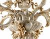 Люстра Ceramiche Lorenzon  Luce G5/A/F.V/6F Классический / Исторический / Английский