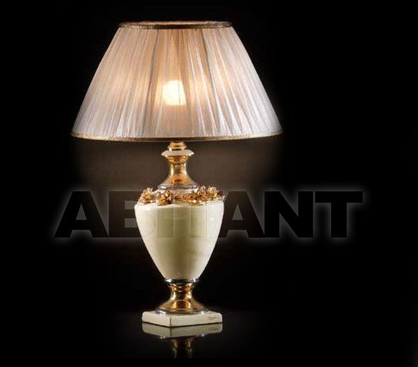 Купить Лампа настольная Ceramiche Lorenzon  Luce L.548/R/AVOPL