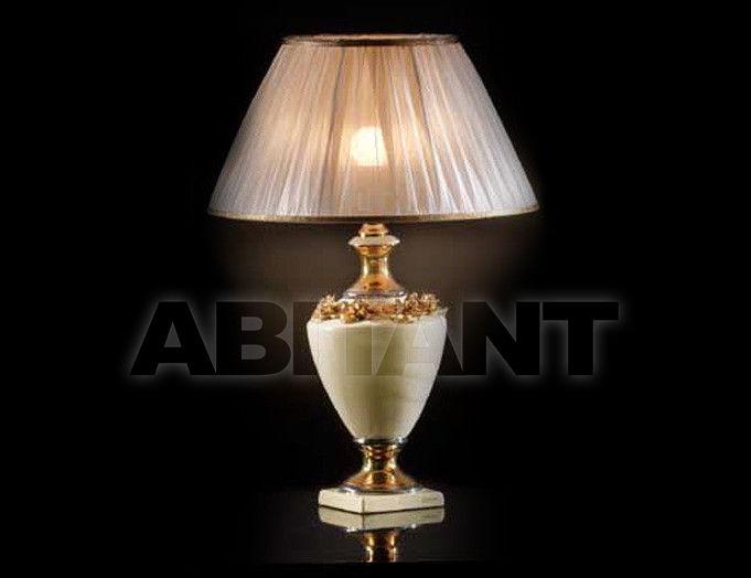 Купить Лампа настольная Ceramiche Lorenzon  Luce L.549/R/AVOPL