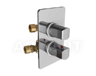 Купить Смеситель термостатический Palazzani Mis 012427