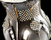 Лампа настольная Ceramiche Lorenzon  Luce L.791/BOPL Классический / Исторический / Английский