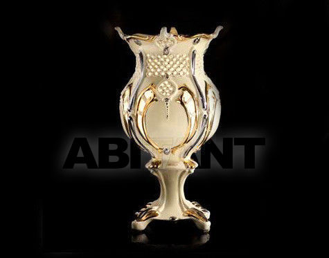 Купить Лампа настольная Ceramiche Lorenzon  Luce L.792/AVOL